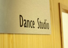 Dance Studio The Atrium North Walsham